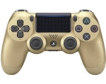 Pult Sony PS4 DualShock v2 Gold