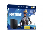 Konsool SONY PS4 Pro 1 TB + Fortnite Neo Versa Limited Edition