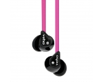 In-ear headphones VEHO Z1 - pink