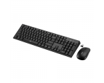 Keyboard + Mouse ACME WS08 Wireless Eng/Rus