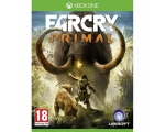 Game XBOX One Far Cry Primal