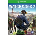 Mäng XBOX One Watch Dogs 2