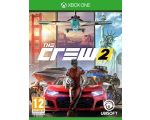Mäng XBOX One The Crew 2