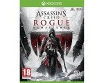 Mäng XBOX One Assassin's Creed Rogue Remastered