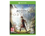 Game XBOX One Assassin´s Creed Odyssey