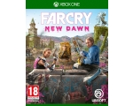 Mäng XBOX One Far Cry New Dawn
