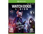 Игра XBOXOne SeriesX Watch Dogs Legion