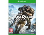 Mäng XBOX One Ghost Recon Breakpoint