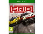 Mäng XBOX One GRID - Day One Edition