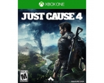 Mäng XBOX One Just Cause 4