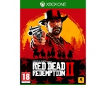 Mäng XBOX One Red Dead Redemption 2