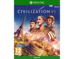 Game XBOX One Civilization 6