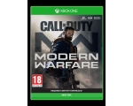 Mäng XBOX One Call of Duty Modern Warfare