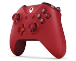 Remote  XBOX One, wireless, red