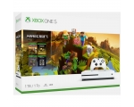 Konsool XBOX One S 1TB + Minecraft