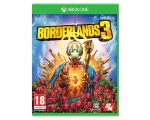 Игра XBOX One Borderlands 3