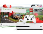 Игровая приставка XBOX ONE S 1TB + Forza Horizon 4: LEGO Speed Champions