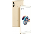 Смартфон XIAOMI Redmi Note 5 64GB золотой