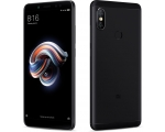 Nutitelefon XIAOMI Redmi Note 5 64GB Must