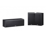 Home cinema speakers set YAMAHA NS-P51