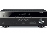 5.1 channel Home cinema receiver YAMAHA RX-V385 black