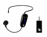 Peakomplekt ZND, UHF Wireless
