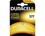 Patarei DURACELL 377
