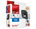 "Wall mount BARKAN E110.B (13""-29"")"