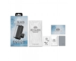 Screen safety glass Eiger 3D Glass Sam S8 black