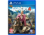 Mäng PS4 Far Cry 4