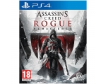 Mäng PS4 Assassin's Creed Rogue Remastered
