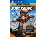 Mäng PS4 Just Cause 3 Gold Edition