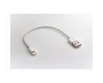 Kaabel Apple Lightning to USB, 0,2 m