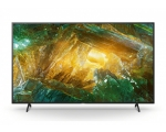 """65"""" 4K HDR teler Sony KD65XH8096BAEP Android"""