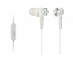 In-ear headphones Sony MDRXB50 - white