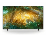 """75"""" 4K HDR teler Sony KD75XH8096BAEP Android"""