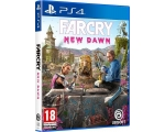 Mäng PS4 Far Cry New Dawn