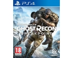 Mäng PS4 Ghost Recon Breakpoint