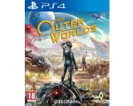 Mäng PS4 The Outer Worlds