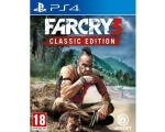 Mäng PS4 Far Cry 3 Classic Edition
