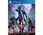 Mäng PS4 Devil May Cry 5