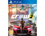 Mäng PS4 The Crew 2