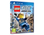 Mäng PS4 LEGO City Undercover