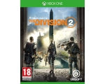 Mäng XBOX One The Division 2