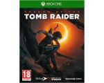 Mäng XBOX One Shadow of the Tomb Raider