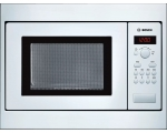 Int. Microwave oven  Bosch HMT75M521*
