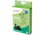 Vacuum cleaner perfume ELECTROLUX ZE212 Green
