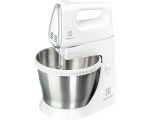 Mixer ELECTROLUX ESM3300 with a container