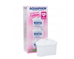 Water filter AQUAPHOR Maxfor Mg 3pcs/pack