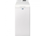 Washing machine ELECTROLUX EWT1262IFW